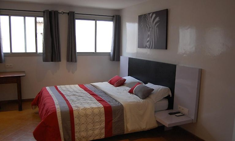 Maison D\'Hotes Opanoramic Guest house Dakar
